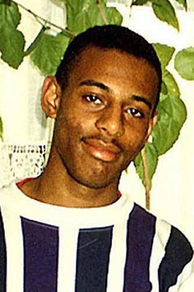 Stephen Lawrence was killed in a racist attack by a gang of white youths in south-east London aged 18 in 1993