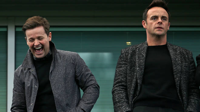 Ant and Dec have apologised for characters they played on Saturday Night Takeaway