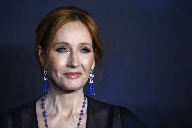 JK Rowling published a 3,600 word blog post