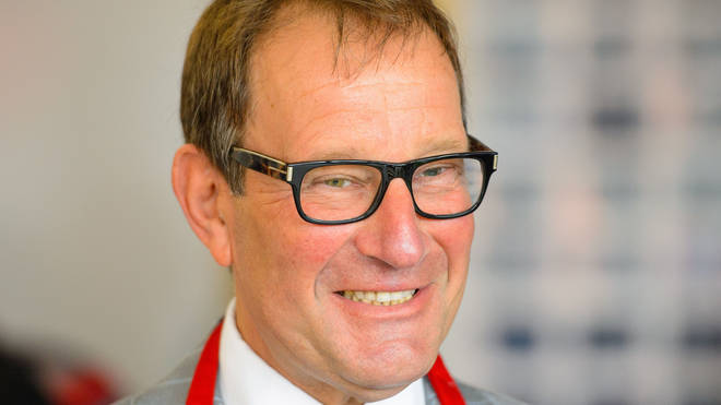 Richard Desmond has donated to Conservatives and UKIP in the past