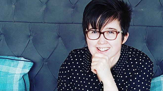 Lyra McKee was shot dead on 18 April last year