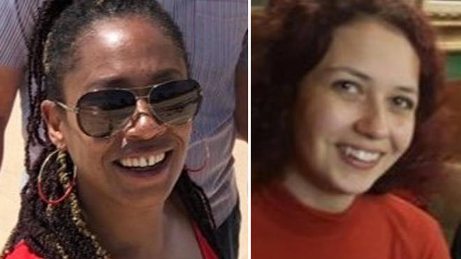 Nicole Smallman, 27, and Bibaa Henry, 46, were stabbed to death in Fryent Country Park