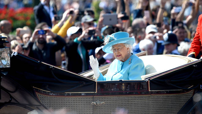 The Queen will celebrate her birthday away from the public eye due to the coronavirus pandemic
