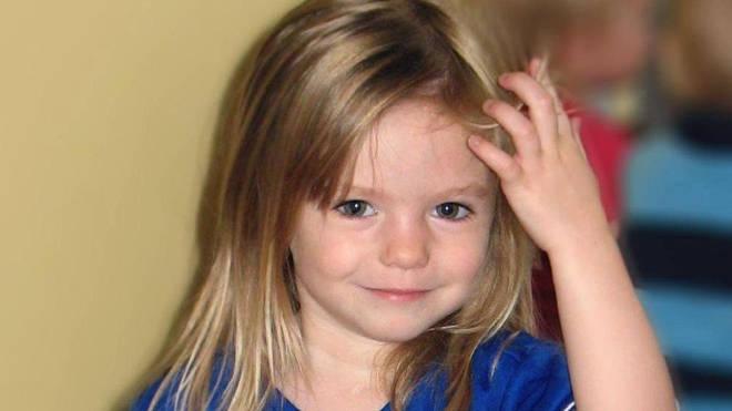 Madeleine McCann could still be alive says a German prosecutor
