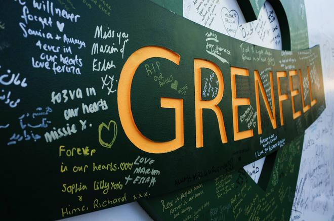The 72 victims of the Grenfell Tower fire will be remembered in a virtual service