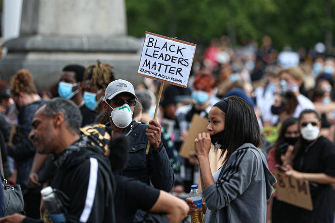 Protests have taken place across the globe