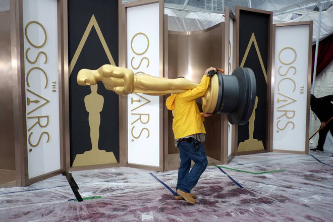 The 93rd Academy Awards have been pushed back by two months