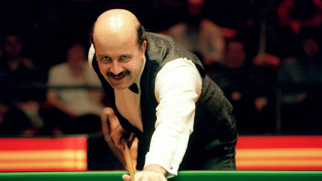 The snooker legend has died after a battle with leukemia