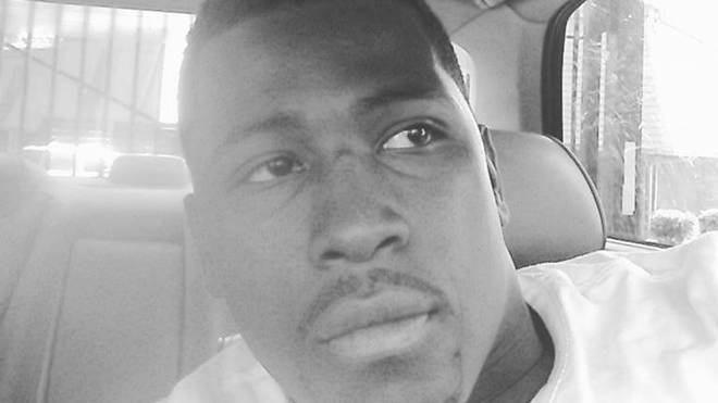 Rayshard Brooks died after being shot in the back by police
