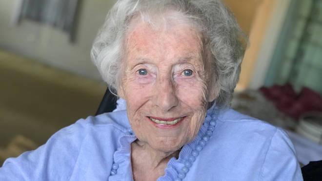 Dame Vera Lynn died yesterday aged 103