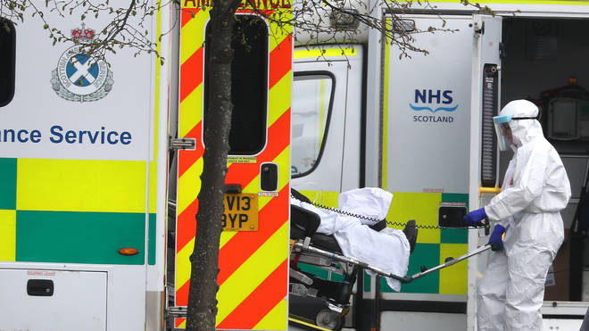 Assaults on emergency services workers rose by 24% amid a string of coughing or spitting attacks