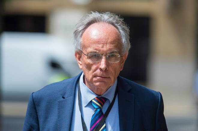 Peter Bone, Brexiteer and MP for Wellingborough and Rushden
