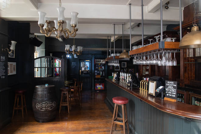 The Beer and Pub Association chief warned of job losses if the government doesn't give clarity on reopening dates