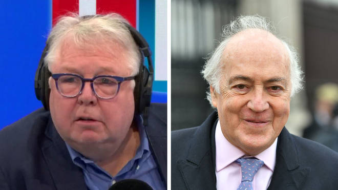 Lord Howard warned against knee-jerk reactions following the Reading terror attack