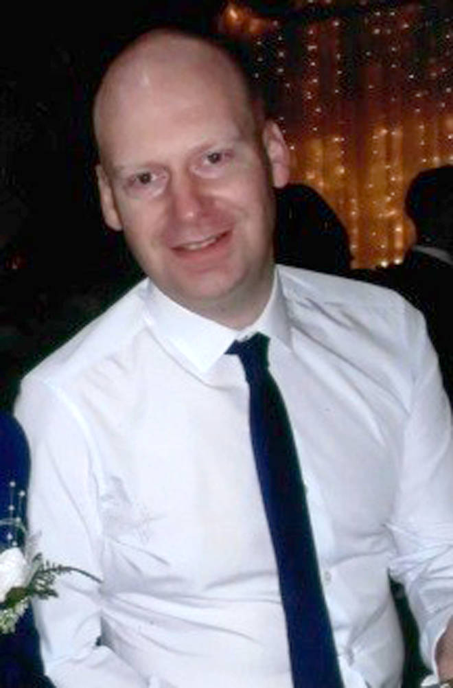 James Furlong was named as another victim of the attack