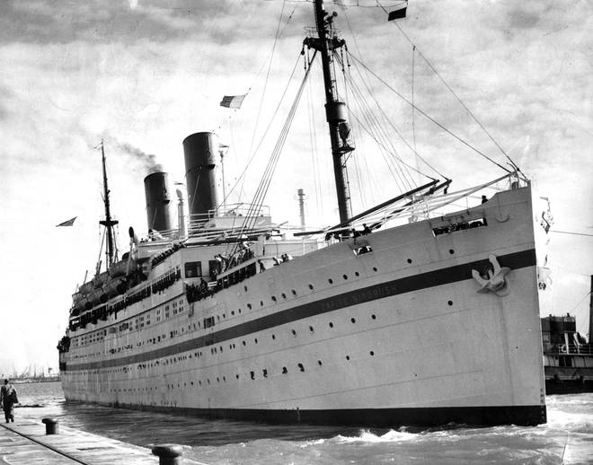 The Empire Windrush arrived in the UK 72 years ago carrying hundreds from Jamaica