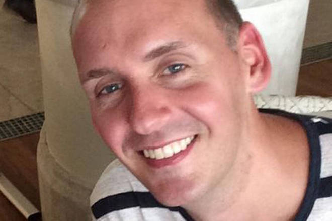 Joe Ritchie-Bennett was killed in the incident in Forbury Gardens
