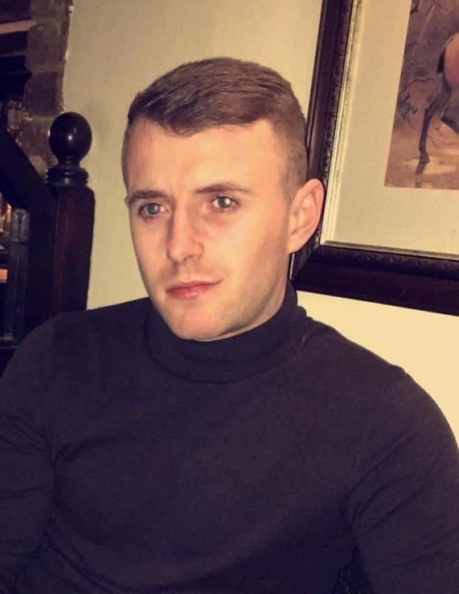 Jake Kemp, 26, was killed after he was hit by Uran Nabiev
