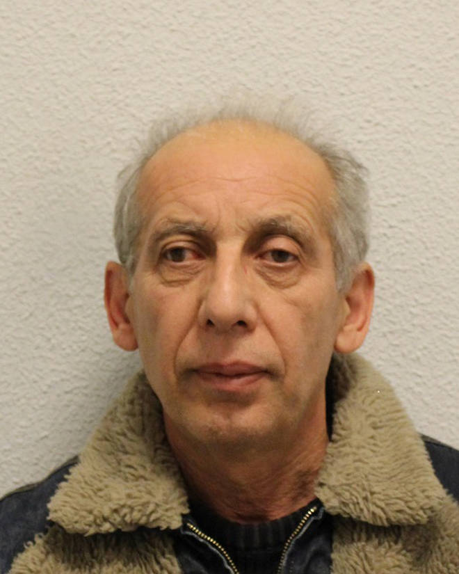 Uran Nabiev, of Erith, was convicted on Monday