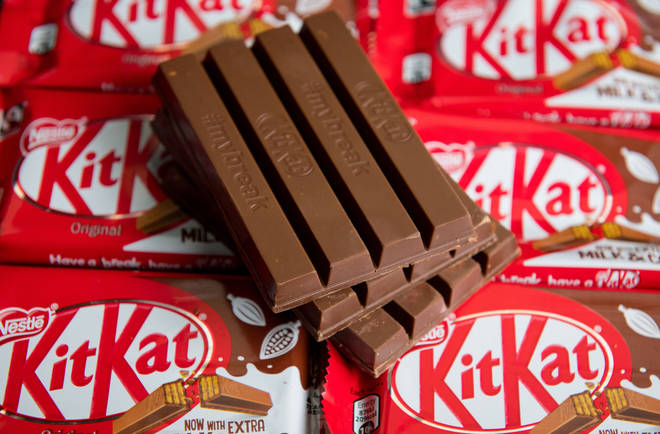 From October, KitKats in the UK and Ireland will source its cocoa from farms on Rainforest Alliance terms
