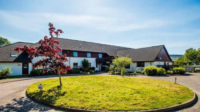 A worker from Home Farm care home has tested positive for Covid-19 for a second time