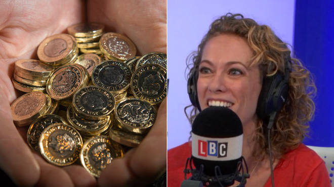 Gemma Godfrey explained the missing half a trillion pounds