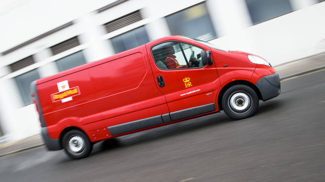 Royal Mail will make job cuts as it tries to deal with the fallout from coronavirus