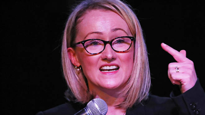 Rebecca Long-Bailey has been asked to leave the shadow cabinet