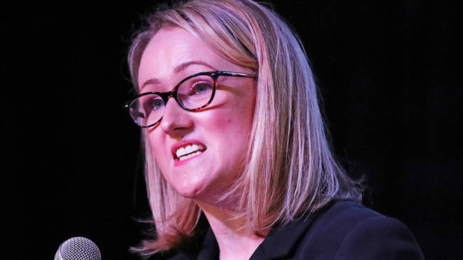 Rebecca Long-Bailey has been asked to leave the shadow cabinet.