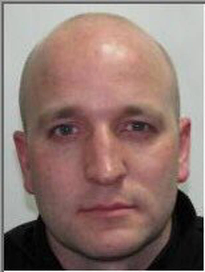 Constable David Whyte, 42, is in a critical but stable condition after he was stabbed