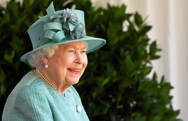 File photo: The Queen has thanked serving members of the military and veterans for their work ahead of Armed Forces Day