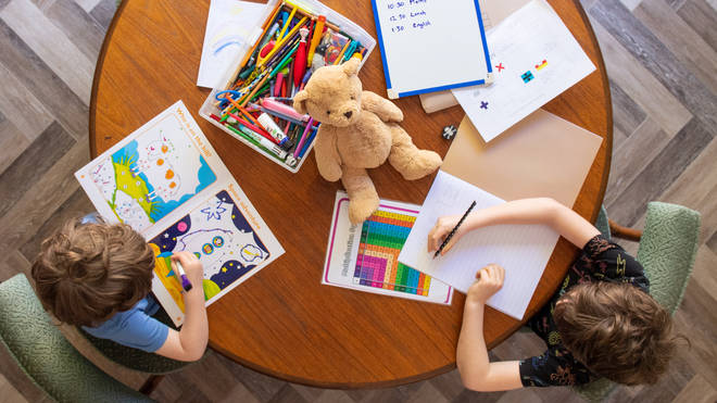 Millions of children have been homeschooled during lockdown