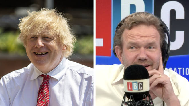 "A resident told James O&squot;Brien the Prime Minister is ""spouting nonsense"" about Weston-super-Mare"