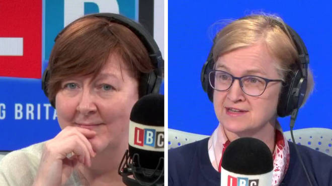 Shelagh Fogarty spoke to Amanda Spielman about the return to school