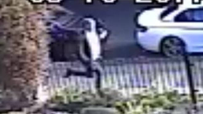 Another image of the man police are trying to track over the sex attacks