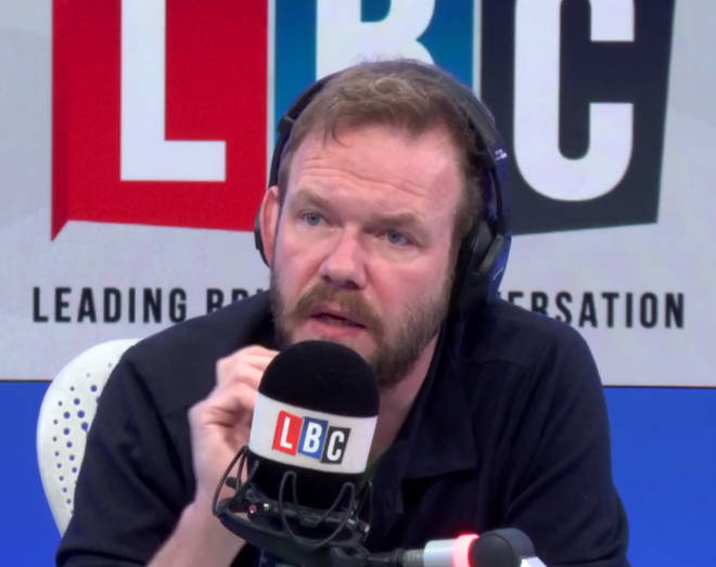 James O'Brien on Mark Carney