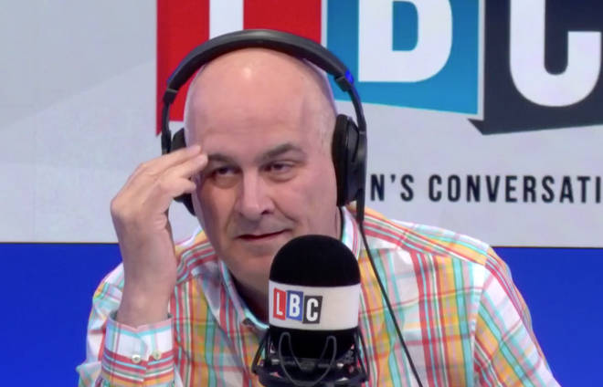 Iain Dale couldn't believe this Russian caller's Salisbury conspiracy theory