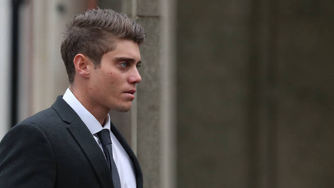 "prosecutors said the Australian-born former Worcestershire all-rounder was ""fired up"" on the first night of a ""game"" to sleep with the most women"