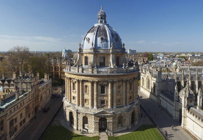 Oxford and Cambridge will be moving their applicant interviews online this year