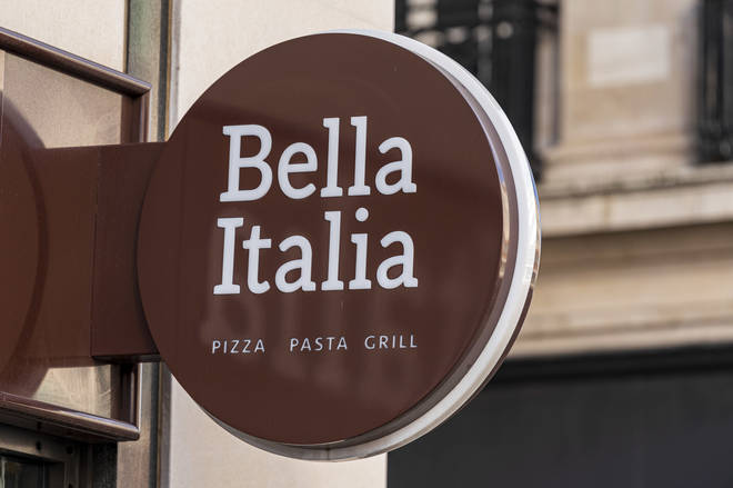 The owner of Bella Italia and Café Rouge has fallen into administration