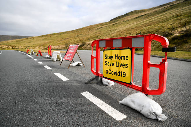 The Welsh government will remove its current travel restrictions
