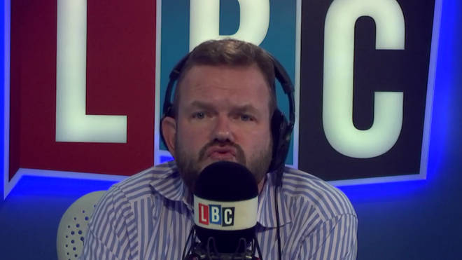 James O'Brien took down all the final arguments for Brexit
