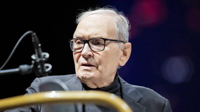 Ennio Morricone has died aged 91