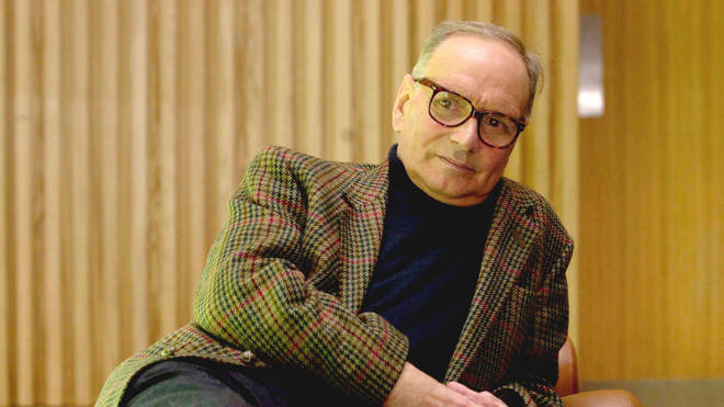 Morricone's scores spanned decades and are among some of the most iconic in film history
