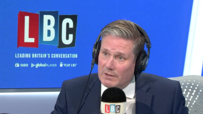 Sir Keir Starmer said Prince Andrew should cooperate with US authorities