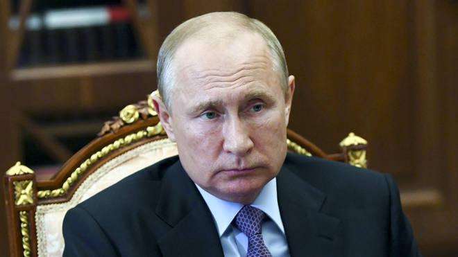 Bill Browder has been described as Vladimir Putin's number one enemy