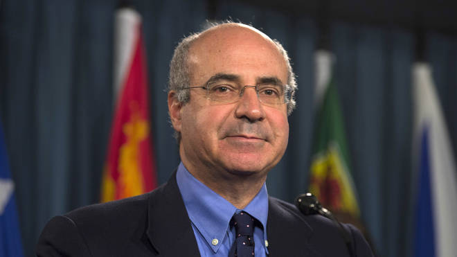 Bill Browder has been pivotal in pushing governments to introduce Magnitsky-style legislation