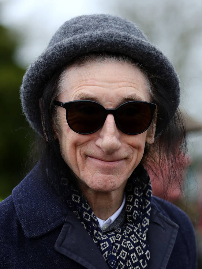 John Cooper Clarke worried that the government's funds wouldn't make it to the regions