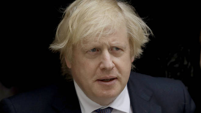 Boris Johnson has been criticised for saying care homes 'didn't really follow the procedures' during the pandemis