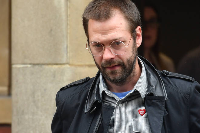 Tom Meighan was ordered to carry out 200 hours of unpaid work